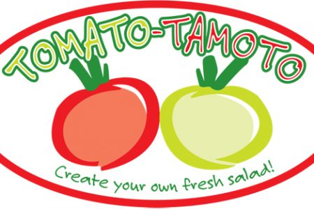 """Tomato Tamoto, a new, fresh """"build your own salad"""" concept, opens in Plano, Texas"""