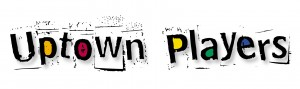 Uptown Players Logo