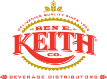"Target names Ben E. Keith Beverages ""Top Distributor of the Year"""