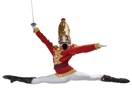 """Texas Ballet Theater presents the holiday classic """"The Nutcracker"""""""