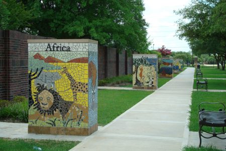 Magnolia Park at Altamira in west Houston has significant impact on Mission Bend neighborhood
