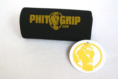 Shield yourself from germs at the gym with PhitGrips