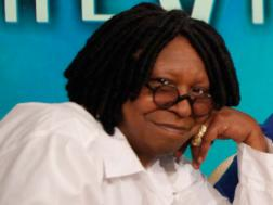 """Our client The Pillow Bar featured on """"The View"""" as one of Whoopi's Favorite Things"""
