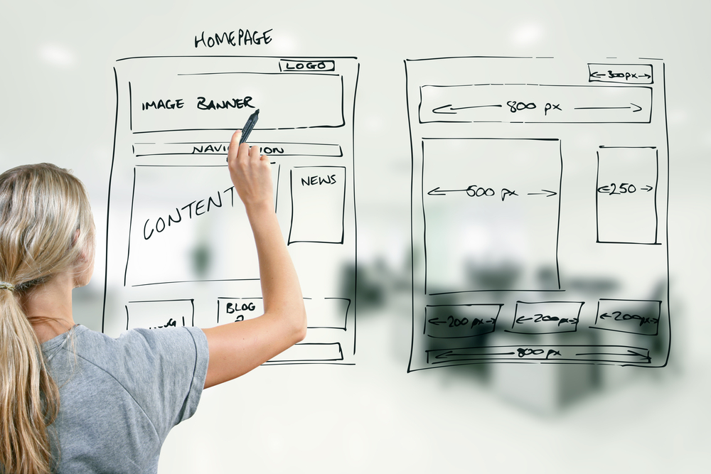 Tips and Tricks of Working with a Web Designer