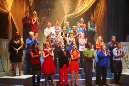 """Uptown Players presents 12th annual fundraiser """"Broadway Our Way"""""""
