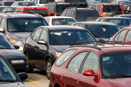 Brad Blankenship: All I Want for Christmas is a Parking Space (D Real Estate Daily)