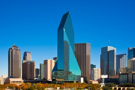 Fountain Place named BOMA's 2014 TOBY in 1M SF+ Category
