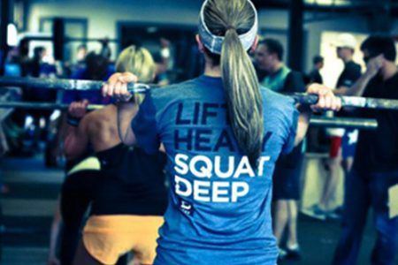 CrossFit Deep to open 2,500 SF gym at Sylvan | Thirty this summer