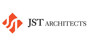 JST Architects Logo