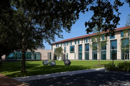 Anderson-Clarke Center for Continuing Studies (The Deal Sheet – Real Estate Bisnow Houston)