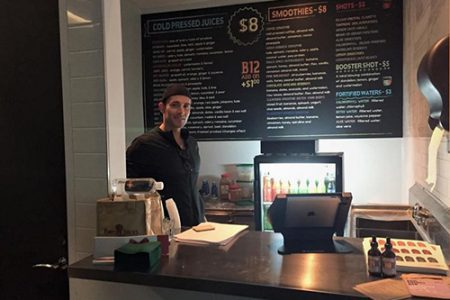 Dallas Juice Bar Boom Rages On With Two New Openings (Eater Dallas)