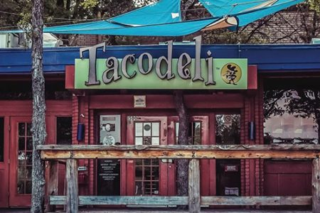 Austin restaurant Tacodeli is coming to Dallas (Dallas Morning News)