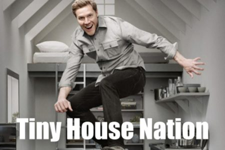 "Demilec signs on for season two of FYI Network's ""Tiny House Nation"""