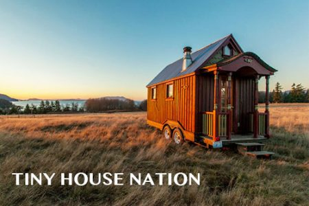 "Rinnai signs on for season two of FYI Network's ""Tiny House Nation"""