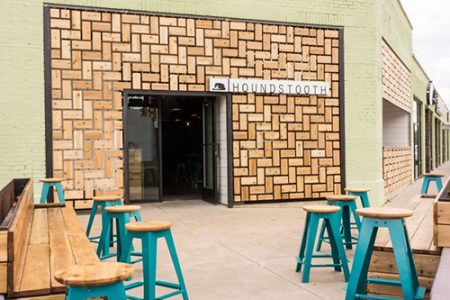 Houndstooth Coffee will soon caffeinate Sylvan Thirty (Eater Dallas)