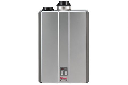 Rinnai introduces C199 Commercial Tankless Water Heater to handle the demands of business