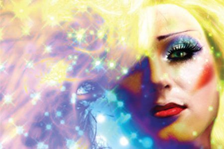 "Uptown Players presents ""Hedwig and the Angry Inch"""