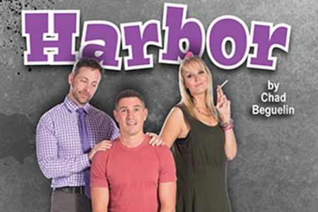 "Uptown Players presents ""Harbor"""