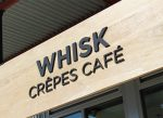 Whisk Crêpes Café delivers Paris to Sylvan | Thirty