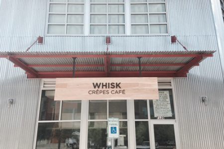 Restaurant news: Whisk opening date, Norma's pets, yucca fries (Oak Cliff Advocate)
