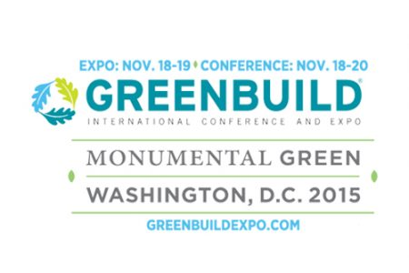 Demilec showcases latest products at 2015 Greenbuild Expo