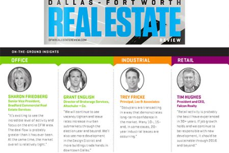 On-The-Ground Insights (Dallas-Fort Worth Real Estate Review)