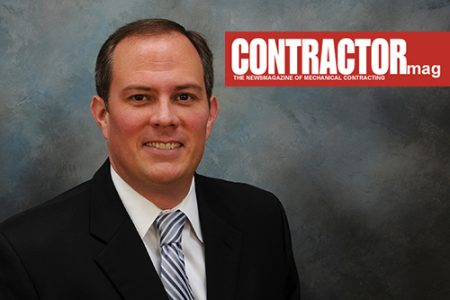 Rinnai names Tim Wiley Vice President of Sales (Contractor Magazine)