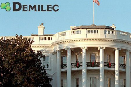 Demilec announces transition to HFO-Blown Spray Foam Insulation at White House Environmental Quality Meeting (SprayFoam.com)
