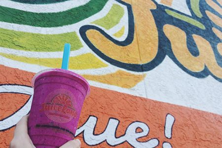 Austin-based JuiceLand to open at Sylvan Thirty (Oak Cliff Advocate)