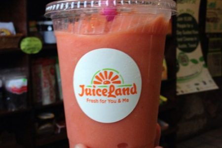 Austin-Based JuiceLand Opening in Sylvan | Thirty (cravedfw)