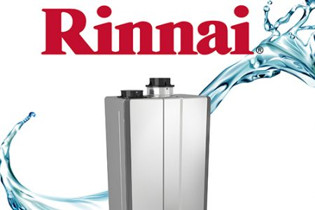 Rinnai finishes 2015 with record-breaking unit sales and revenue