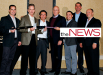 Rinnai recognizes its top manufacturer's reps at annual sales meeting (ACHRNEWS)