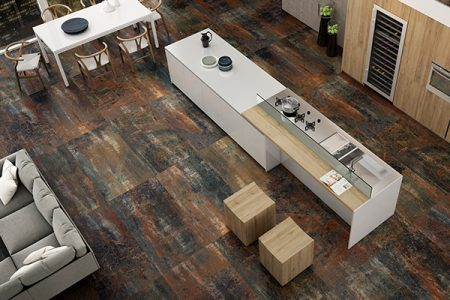 Soci to Showcase Latest Tile Collections at Coverings (Tileometry)