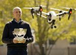 New vistas open up at small businesses that use drones (Associated Press)
