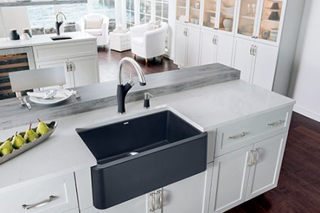 Soci releases new kitchen sink collections, featuring versatile stainless steel, fireclay and BLANCO SILGRANIT™ products