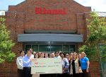 Rinnai America employees raise funds for the ALS Association Georgia chapter