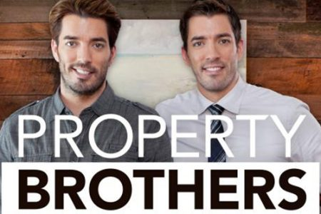 "Soci Signs On For Season Six of HGTV ""Property Brothers"" (Texas Business TV)"