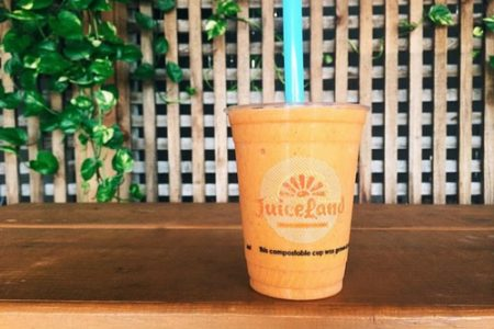 JuiceLand opens soon at Sylvan Thirty (Oak Cliff Advocate)