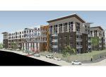 Construction of Fort Worth's Oleander Apartments begins (TexasBusiness.TV)