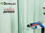 Demilec Spray Polyurethane Foam Insulation now available through Service Partners (Sprayfoam.com)