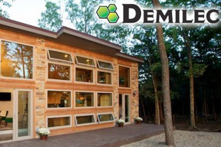 "FYI Network and Loud TV's ""Tiny House Nation"" utilizes Demilec spray foam insulation (Spray Foam News)"