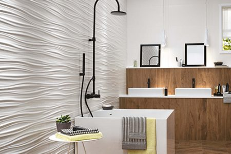 Revamp your interiors with five fresh products (Custom Home Magazine)
