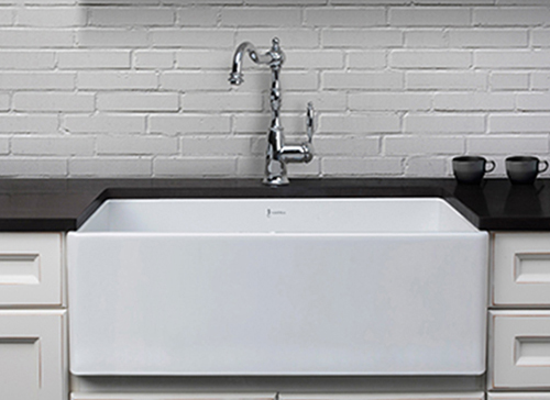Products: Kitchen Faucets & Sinks - Soci (Kitchen & Bath Business ...