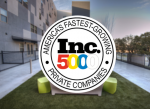 KWA Construction named to Inc. 5000 fastest growing companies list