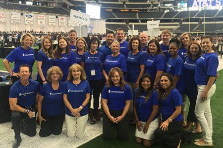 UnitedHealthcare of North Texas sponsors 2016 Cowboys Kickoff Luncheon (UHC Texas Blog)