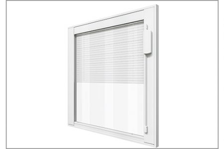ODL launches custom blinds-between-glass IG panel for windows