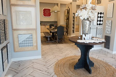 Soci Tile and Sinks opens new upscale showroom and corporate office (Floor Trends Magazine)