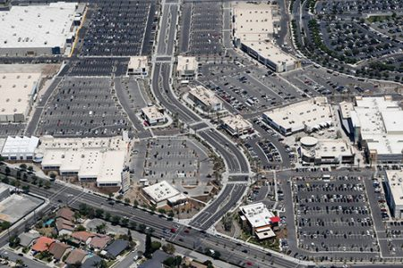 Falcon Construction Advisors completes Phase I and II of Promenade at Downey