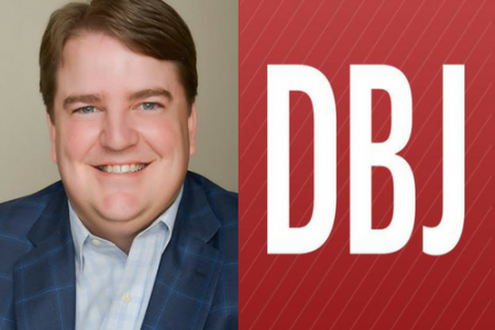 Brian Webster – People On The Move (Dallas Business Journal)
