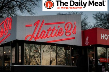 Hattie B's Hot Chicken expands to Atlanta (The Daily Meal)